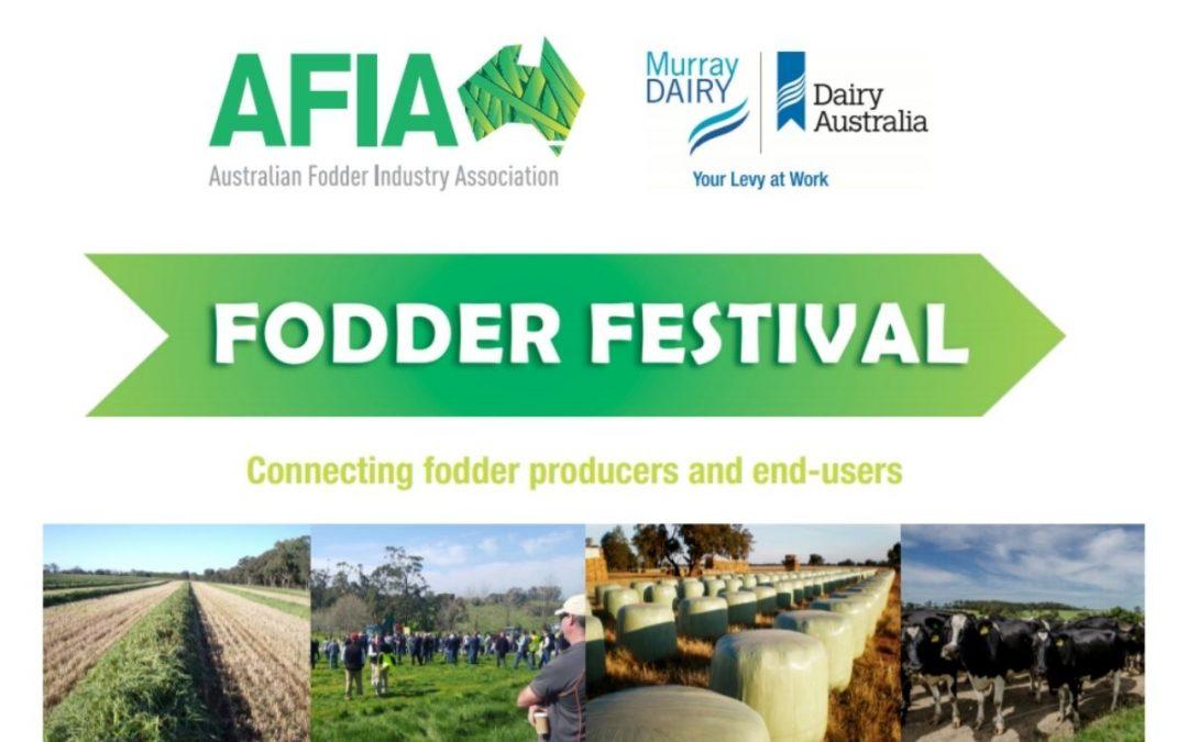 AFIA Fodder Festival 2018