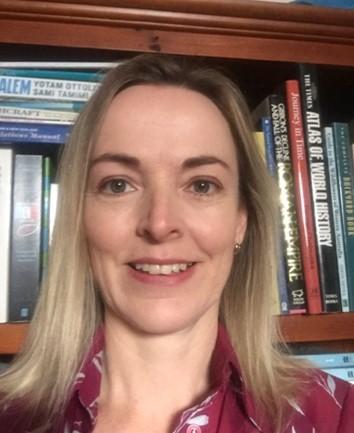 Larissa Mullot